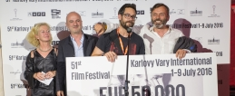 Eurimages Lab Project Award @ KVIFF Submissions 2017